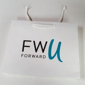 Papiertasche FWU
