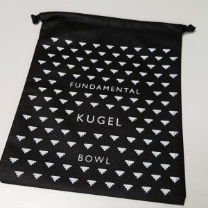 Vliesbeutel Fundamental Kugel Bowl