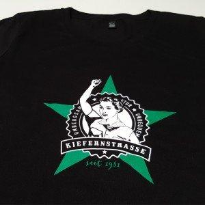 T-Shirt Kiefernstrasse