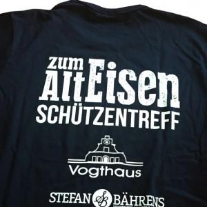 T-Shirt Stefan Bährens
