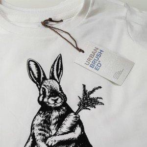 TShirt The Golden Rabbit