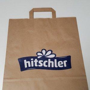 Papiertasche hitschler