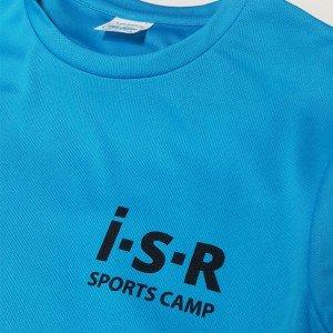 T-Shirt ISR Sports Camp