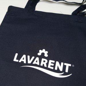 Stoffbeutel Lavarent