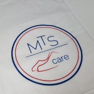Fleecetasche MTS care