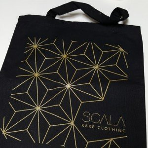 Stofftasche Scala Rare Clothing