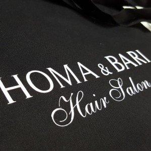 Baumwolltasche Thoma & Bari